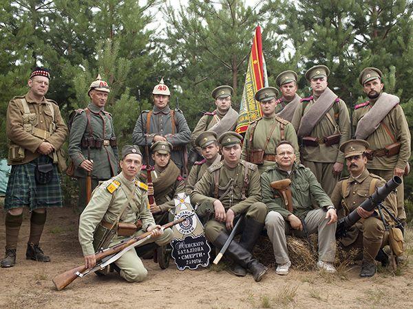 Батальон 2014 Скачать Торрент - фото 11