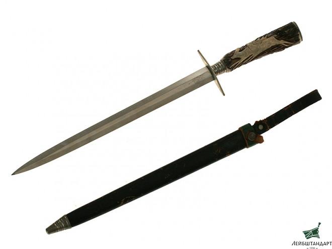Охотничий нож германия как сделать ножны для ножа для подводной охоты своими руками