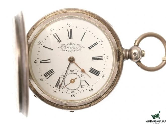 Карманне часы кронос
