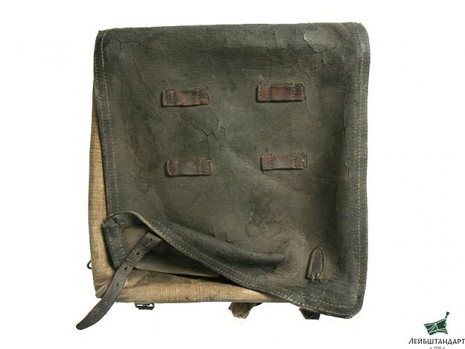 Рюкзак ркка образца 1939 года фоторюкзаки spaider