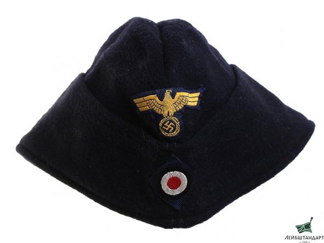 Пилотка кригсмарине германии
