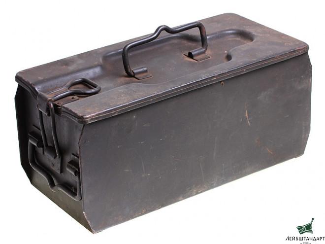 пулеметный ящик фото можно песок