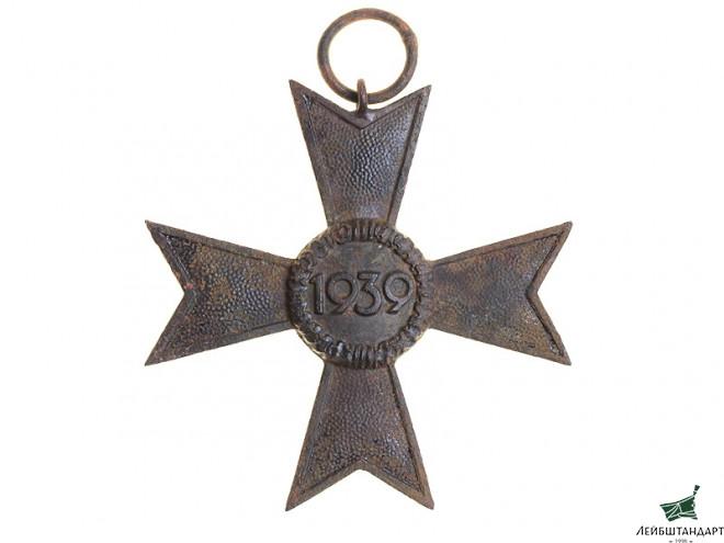 Крест военных заслуг германия 5 hat