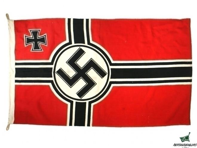Как сделать свой флаг из ткани